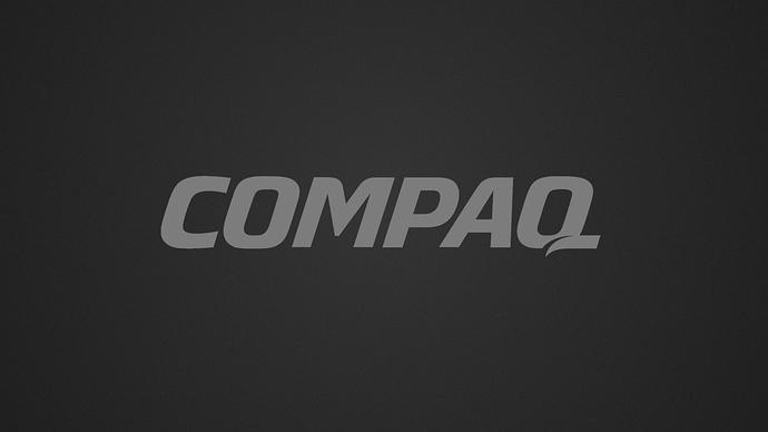 Compaq-A