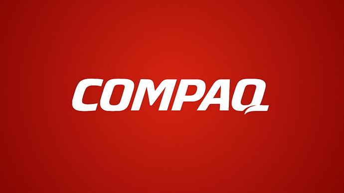 Compaq-B