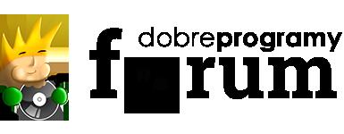dobreprogramy - forum