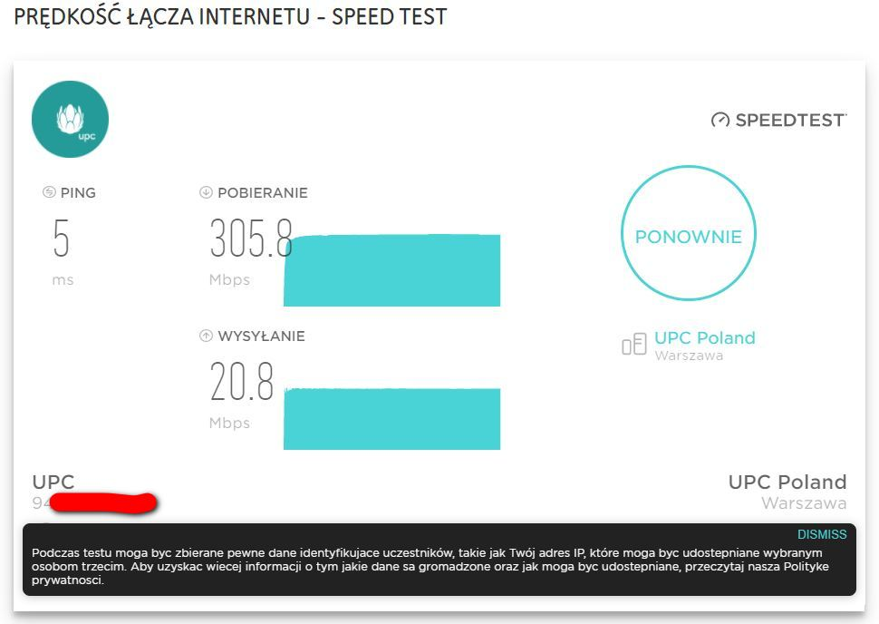 SpeedTest_UPC